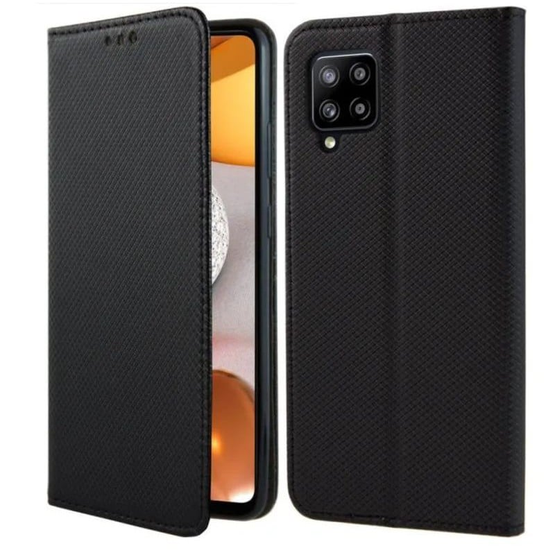 Etui portefeuille pour Samsung Galaxy A12