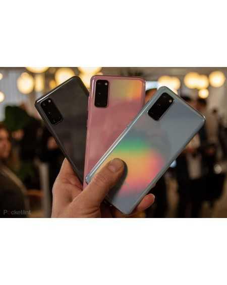 Samsung galaxy S20 : coques, étuis, accessoires personnalisés