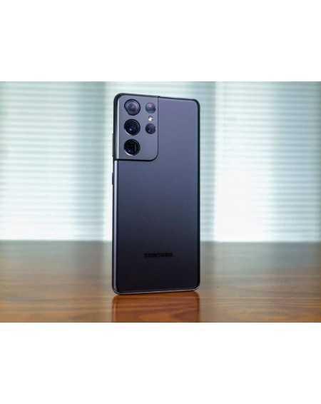 Coques, étuis, accessoires pour Samsung Galaxy S21 Ultra