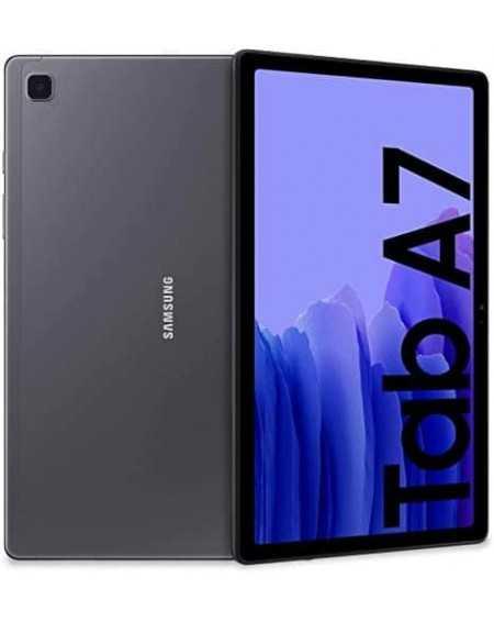 Samsung Galaxy Tab A7 étui, chargeurs, écouteurs, accessoires divers