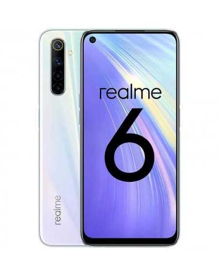 Coques et accessoires pour les smartphones REALME 6