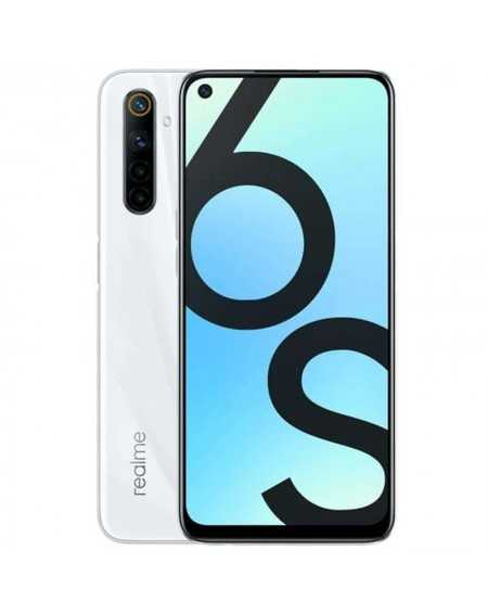 Coques et accessoires pour les smartphones REALME 6S
