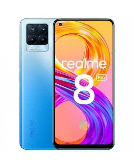Coques et accessoires pour les smartphones Realme 8 Pro
