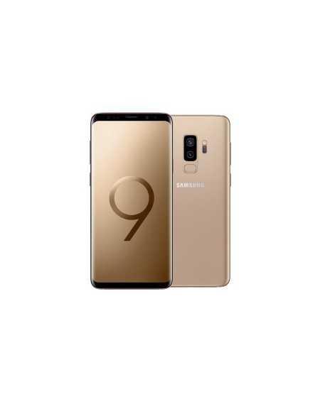 Coques, étuis, accessoires personnalisés pour Samsung Galaxy S9 plus