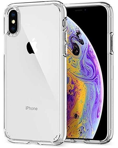 Coques et étuis pour iPhone X / XS