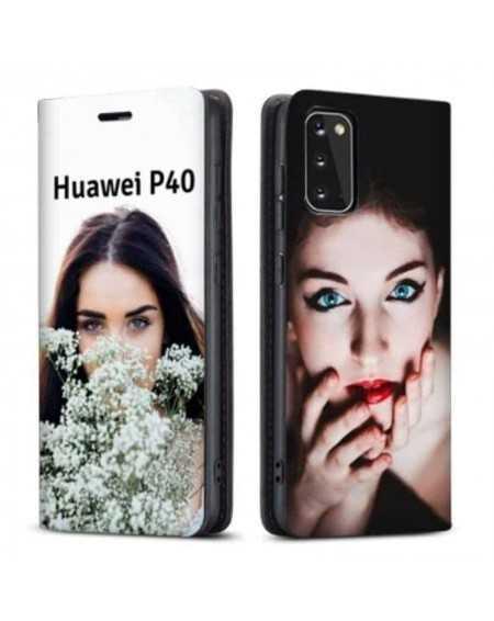 Coque et étuis personnalisés pour Huawei P40