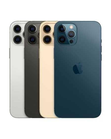 Coques, étuis, accessoires personnalisés pour iPhone 12 PRO MAX