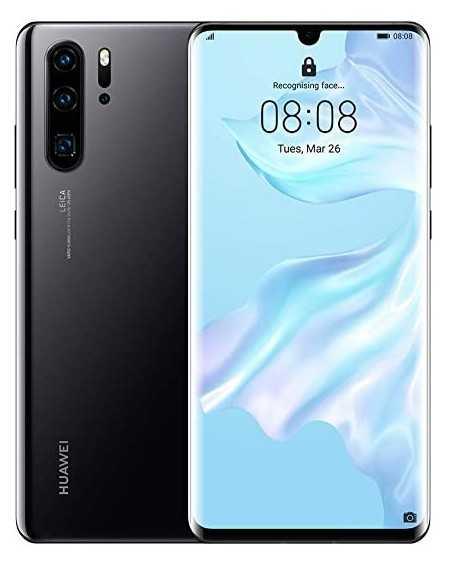 Coques, étuis et accessoires pour Huawei P30 Pro