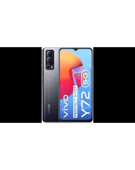 coques, étuis et accessoires pour Vivo Y72 5G