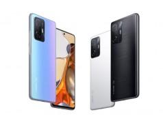 Xiaomi 11 T 5g