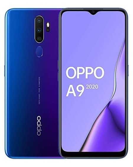 Coques, étuis, accessoires personnalisés pour smartphone Oppo A9 2020
