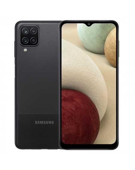 Coques, étuis, accessoires pour Samsung Galaxy A12. Faites-vous plaisir!