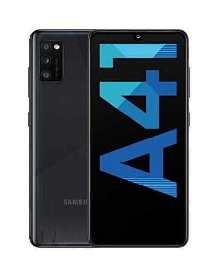 Samsung Galaxy A41 coques, étuis, accessoires, coques personnalisées