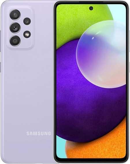 Coques, étuis, accessoires pour Samsung Galaxy A52 5G